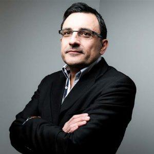 Stéphane Fabre
