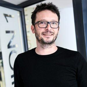 Sylvain Molon